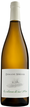 Domaine Serguier Chateauneuf Blanc